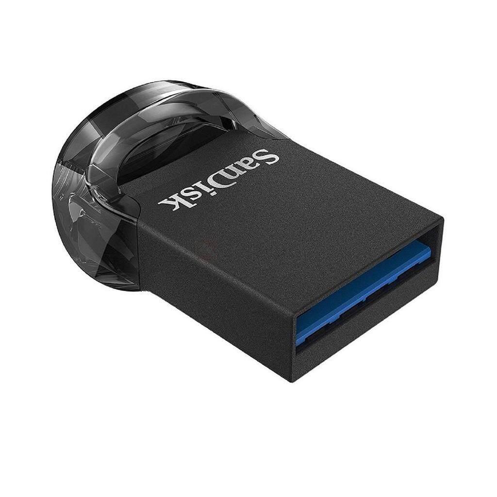 SanDisk Cruzer Ultra Fit CZ430 (16GB/32GB/64GB/128GB/256GB) USB 3.1 Flash Drive Pendrive