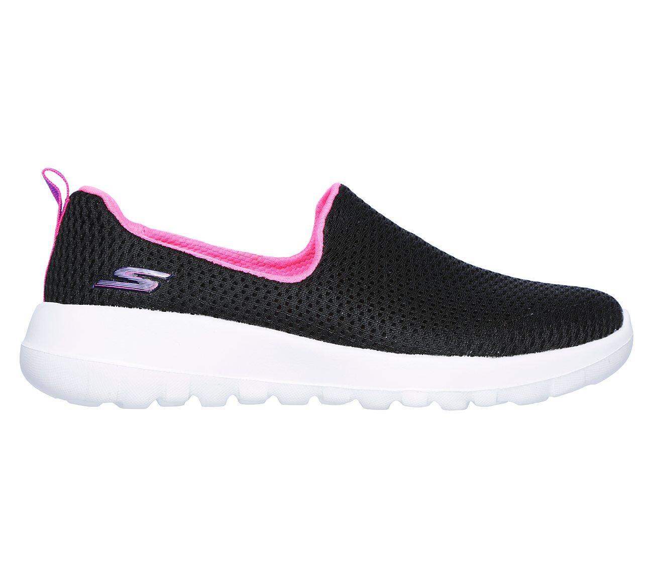 Skechers Girl GO WALK JOY SKECHERS GIRLS - 81189L-BKW