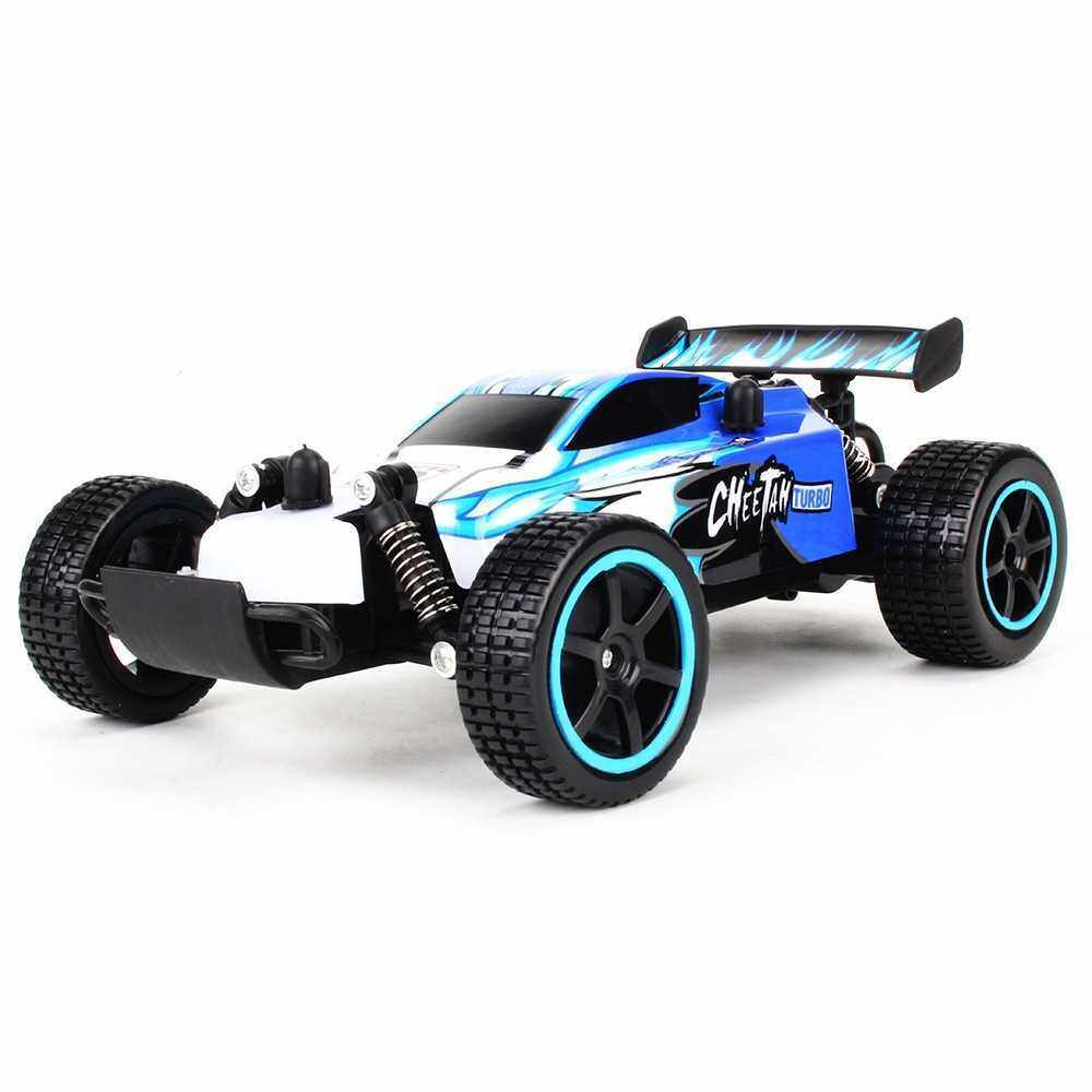 KY 1881 2.4GHz 20km/h 2WD 1/20 Brushed Electric Buggy RTR RC Car (Standard)