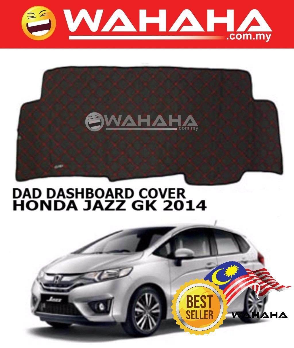 Car Dashboard Cover Dash Mat for HONDA JAZZ 2014