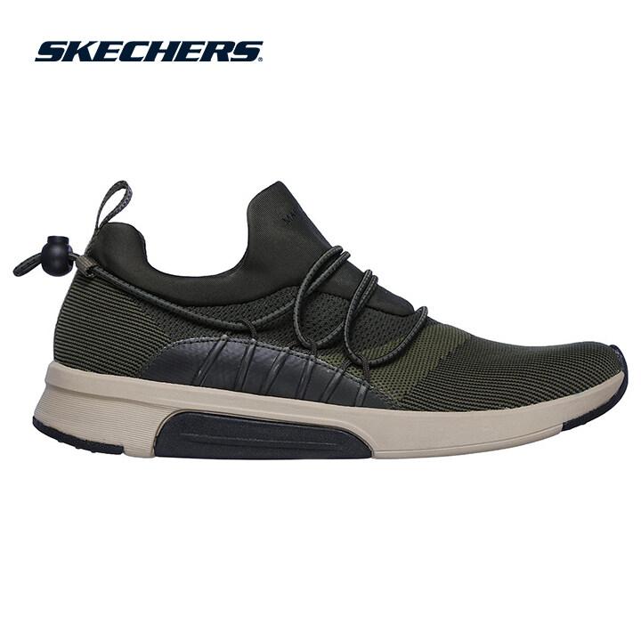 Skechers Modern Jogger Men Lifestyle Shoe - 68637-OLV