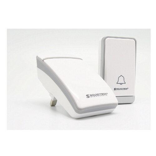 Soundteoh (DA-028) Wireless Kinetic Digital Doorbell