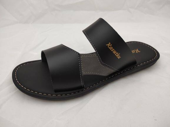 [READY STOCK] Kasut-ku Men's Casual Comfort Sandal 6153