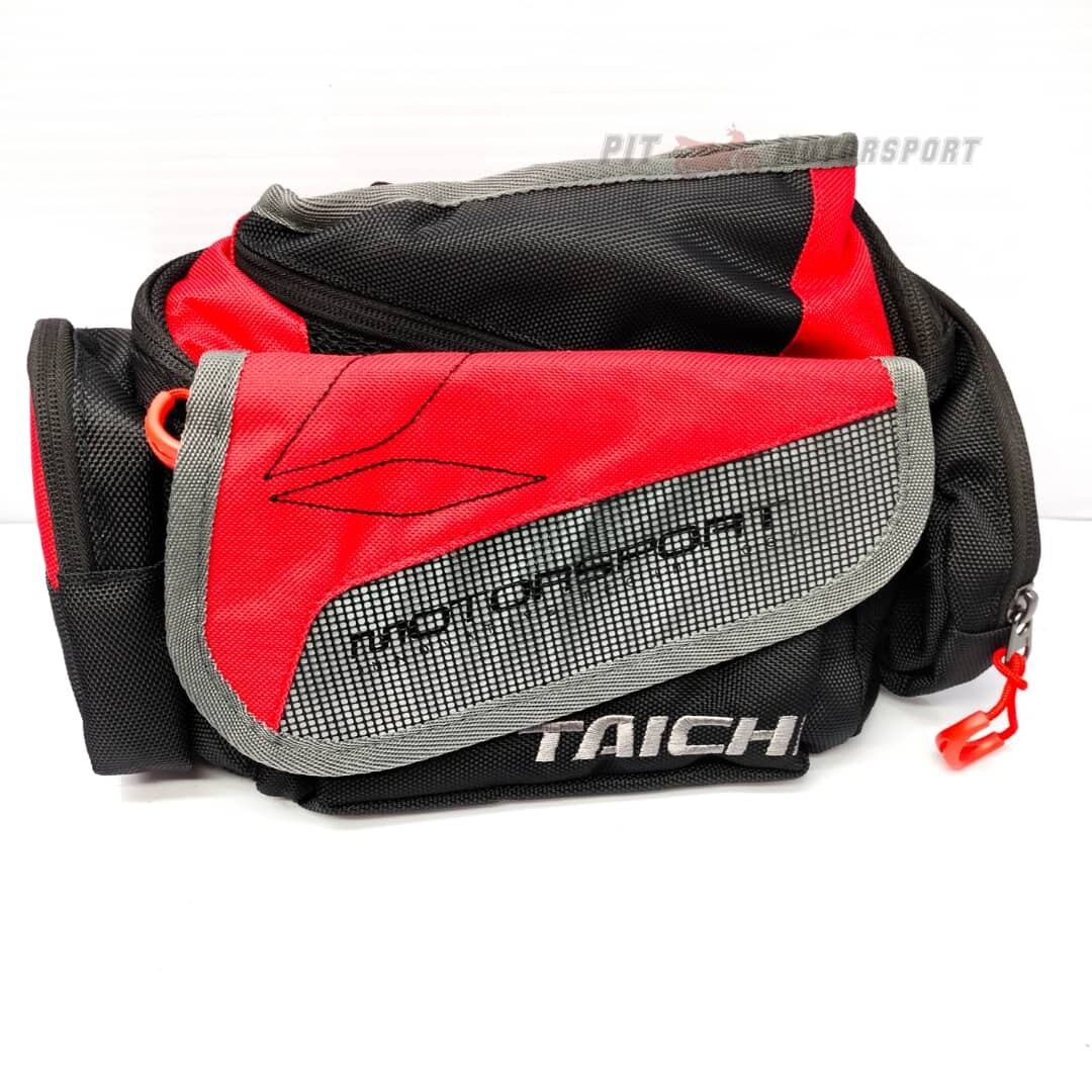 RSB 261 RS Taichi Pouch Bag / Waist Bag Rider Motorcycle RSB261 / Pouches / Motor Accessories