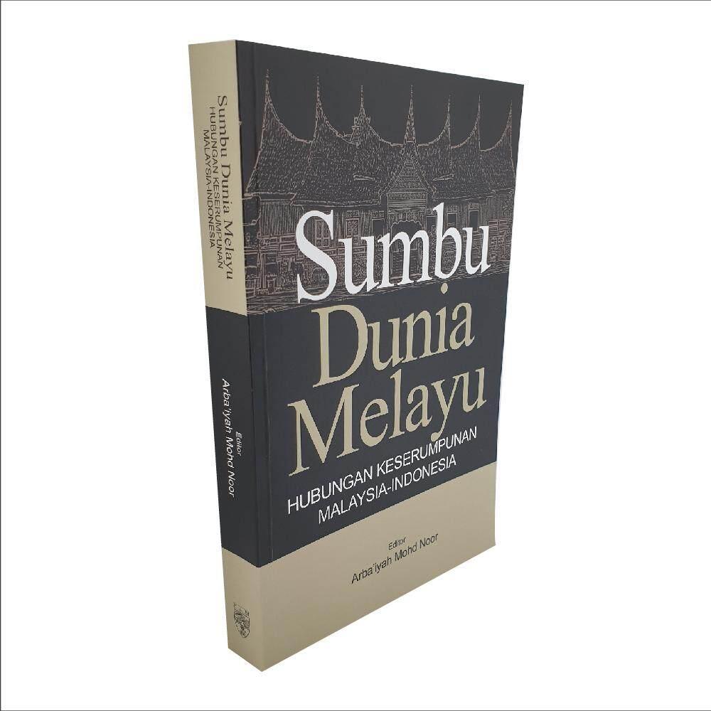 Sumbu Dunia Melayu : Hubungan Keserumpuan Malaysia Indonesia. Editor buku ialah Arbai'iyah Mohd Noor. Diterbitkan oleh Penerbit Universiti Malaya