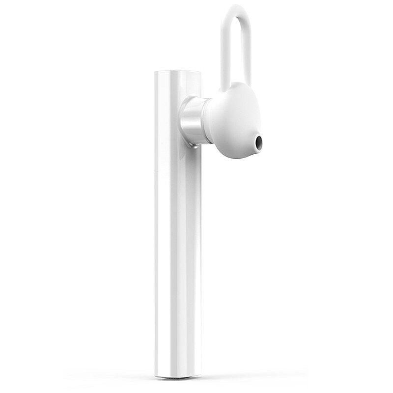 On-Ear Headphones - Joyroom JR-B1 BLUETOOTH Earphone Single MINI Stereo Earphone With Mic - BLACK / PINK / WHITE