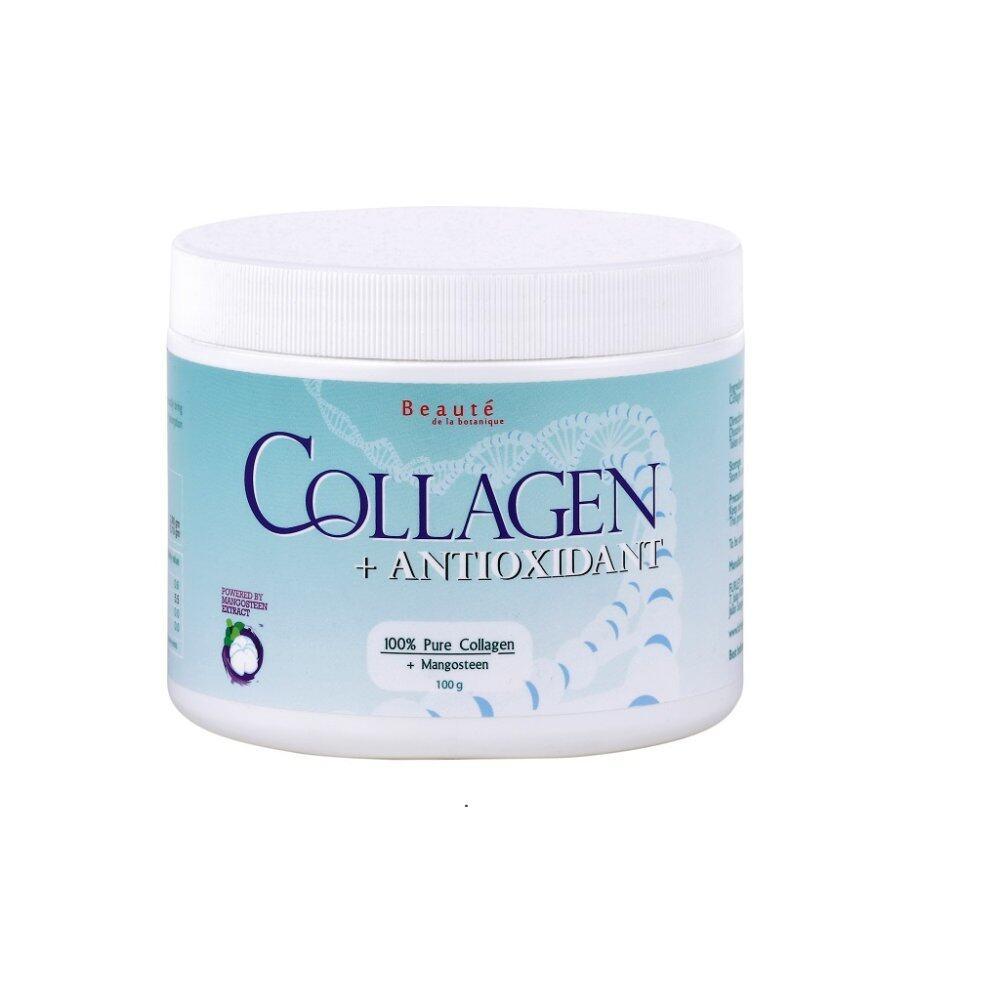 Beaut - Pure Collagen + Antioxidant (100g)