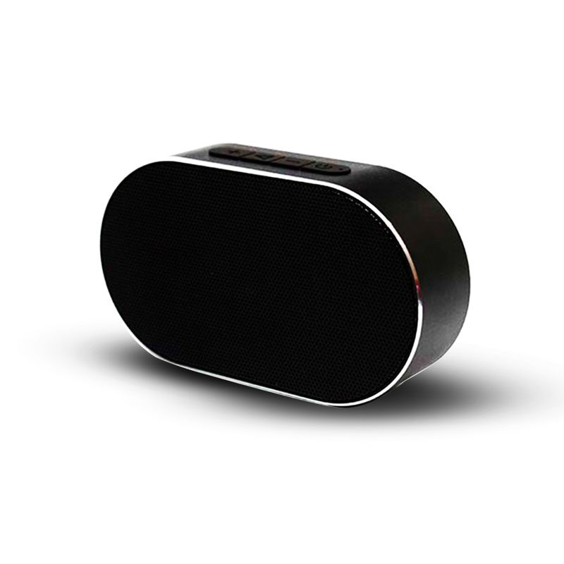 I-Thrill - Solid Bass Multi Function Bluetooth Speaker - FREE Customised Individual Name