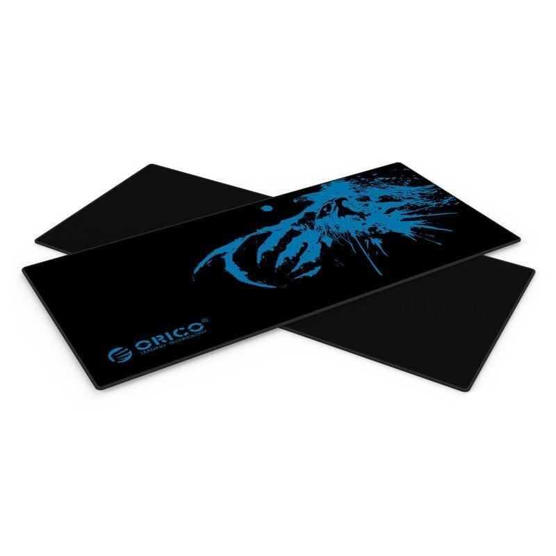 Orico Large Mouse Pad (MPA9040), Natural Rubber, Multispandex + Memory Foam, Anti-slip