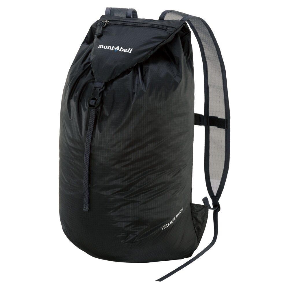 Montbell Versalite Pack 15 Unisex