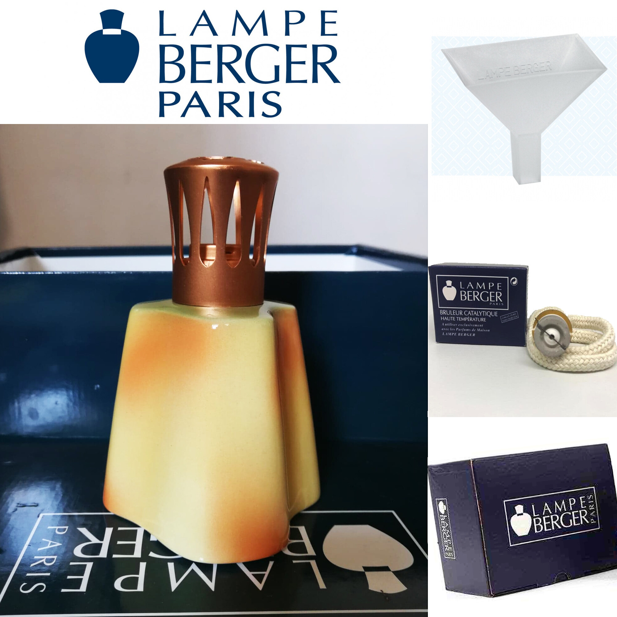 Lampe Berger Diffuser 3754 For Sale !!! Huge Save !!! Only RM499