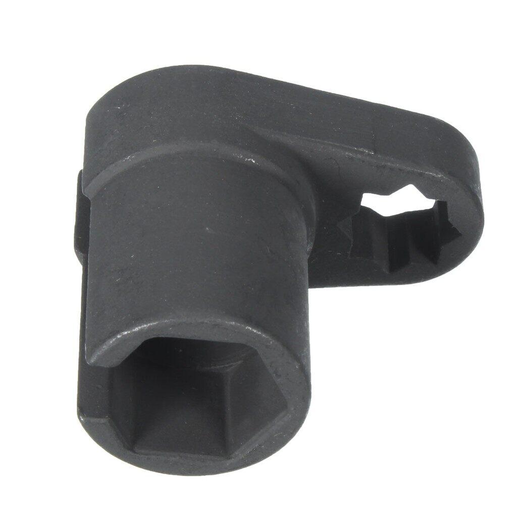 Automotive Tools & Equipment - 22mm 1/2 DRIVE LAMBDA OXYGEN SENSOR OFF SET REMOVAL SOCKET TOOL + HOLE WIRE 15-7 - Car Replacement Parts