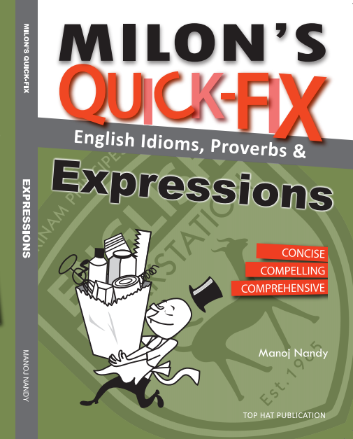 Milon's Quick-Fix English Idioms