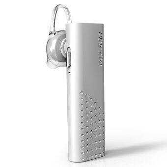 Bluedio DF7 Bluetooth V4.1 Wireless Multiple Connection Headset (White)