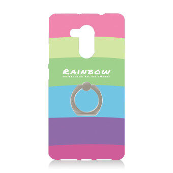 BUILDPHONE Plastic Hard Back Phone Case for Huawei Mate 8 (Multicolor)