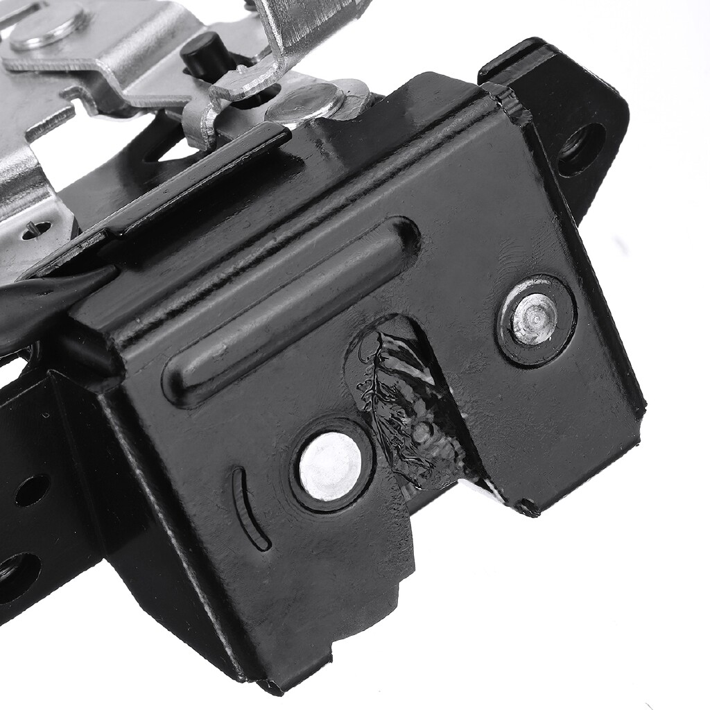 Automotive Tools & Equipment - Tailgate Hatch Lock Actuator Assembly W/ Liftgate Latch Cable For Sequoia 01-07 - Car Replacement Parts