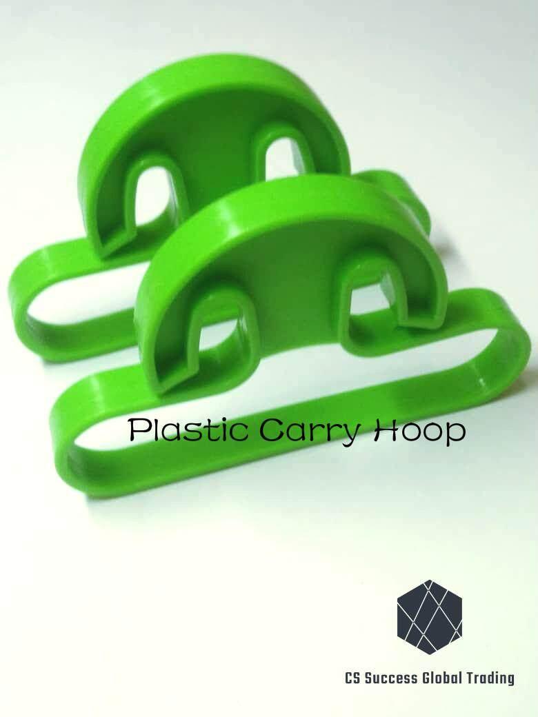 Plastic Carry Hoop ???
