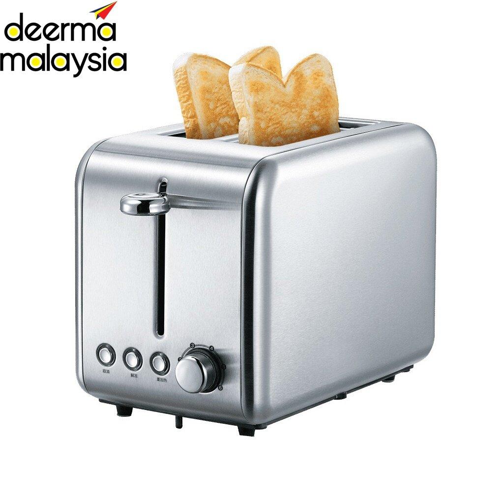 Deerma SL282 Bread Baking Machine Electric Toaster