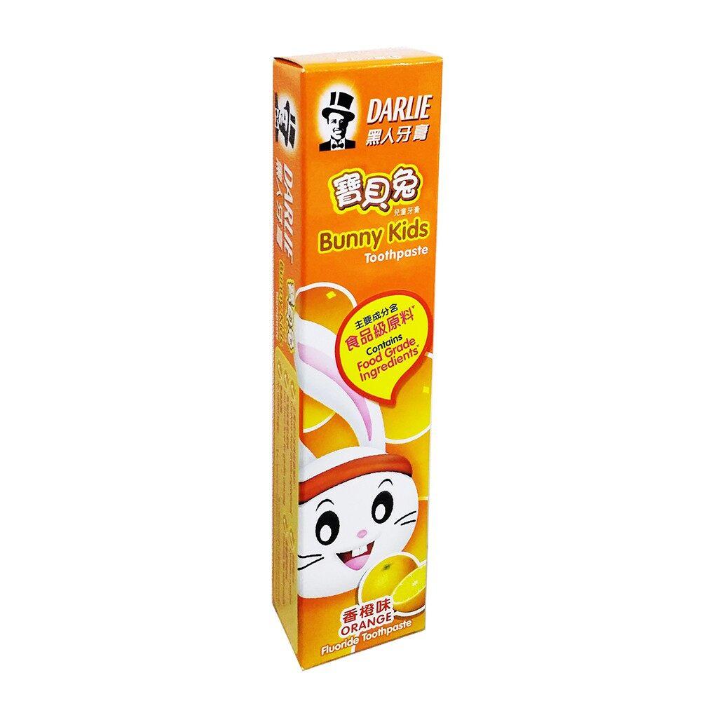 Darlie Kids Toothpaste Bunny Soft