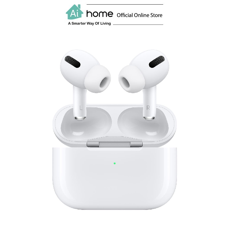 APPLE AirPods Pro With Wireless Charging Case [ True Wireles...