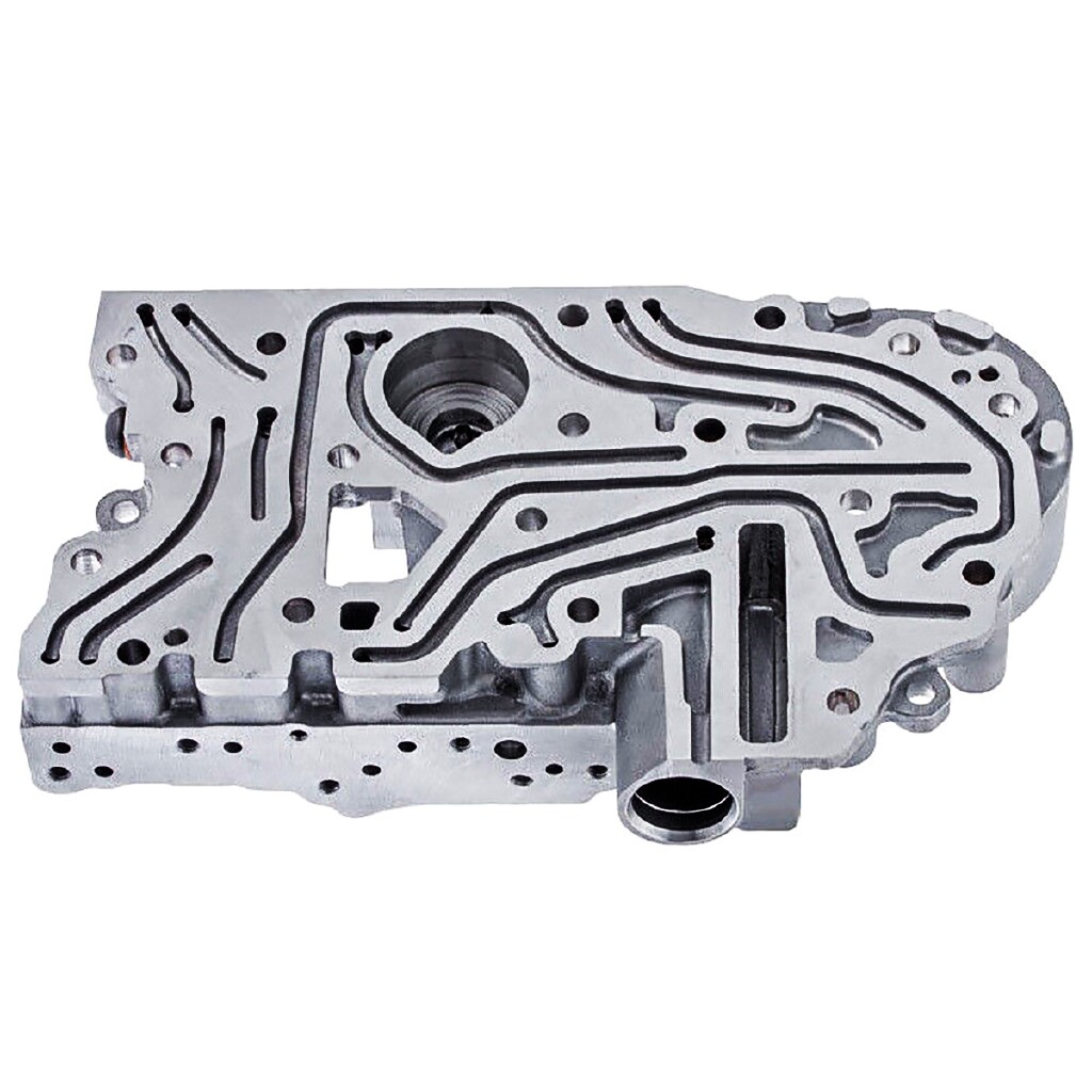 Engine Parts - DSG DQ200 0AM Valvebody Accumulator Housing 0AM325066AC 0AM325066C 0AM325066R - Car Replacement