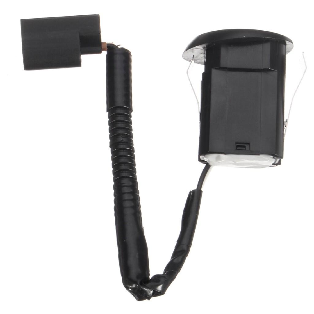 Vehicle Alarm Systems - Black Rear Centre Parking Sensor PDC For Honda CR-V CRV---39693-SWW-G01 07-12 - Car Electronics