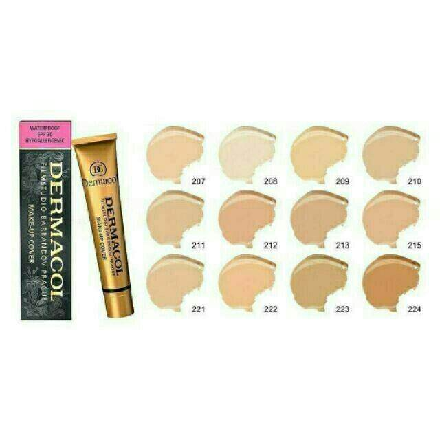 FREE GIFTPerfect Makeup Foundation Waterproof foundation