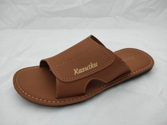 [READY STOCK] Kasut-ku Men's Casual Comfort Sandal 6154