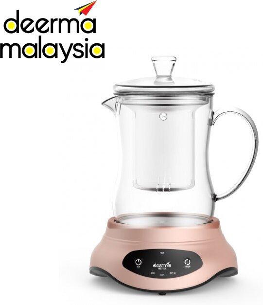 Deerma HC02 Electric Glass Tea Pot
