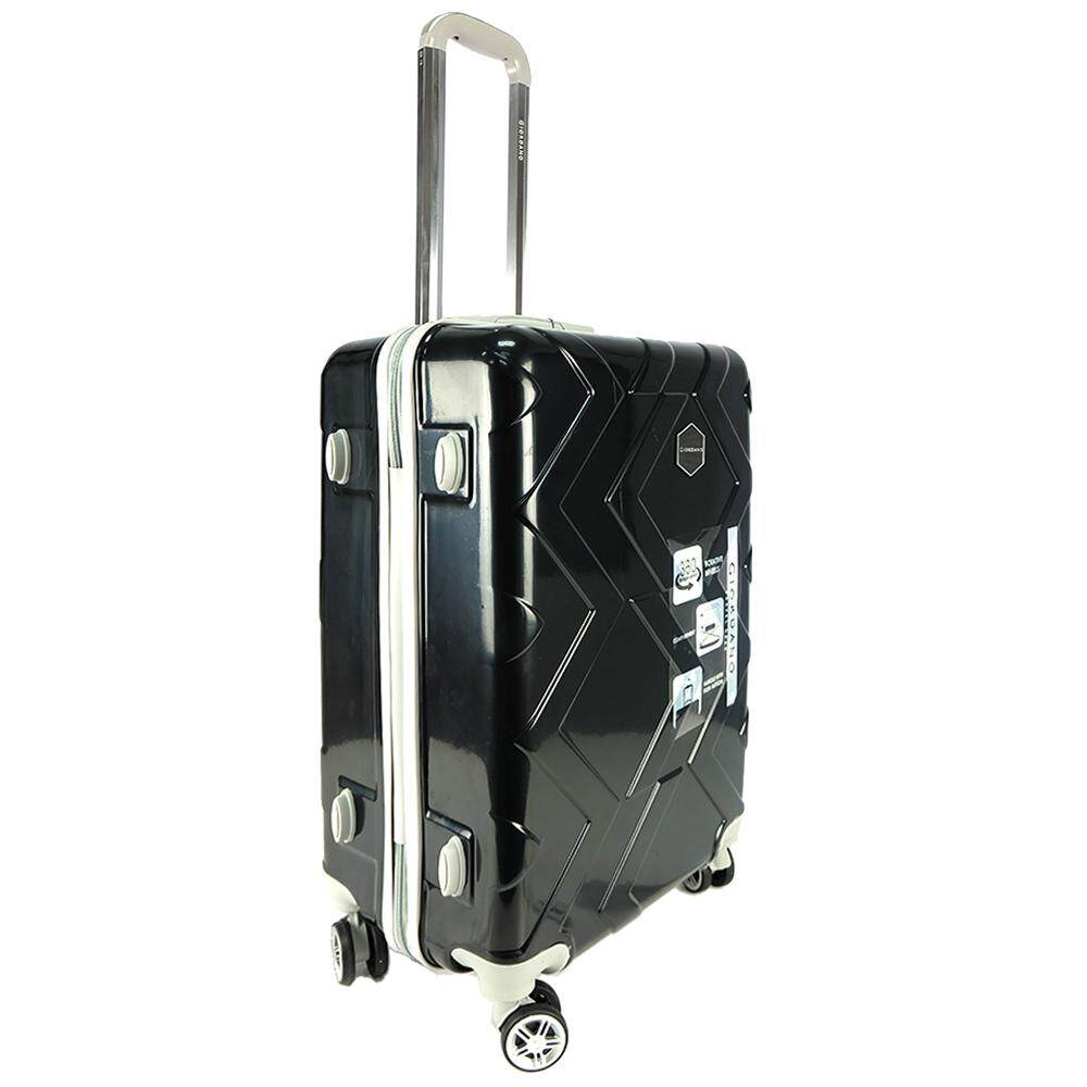 Giordano 2-in-1 GA9903 20+24 inch 4W ABS Hard Case Luggage SET