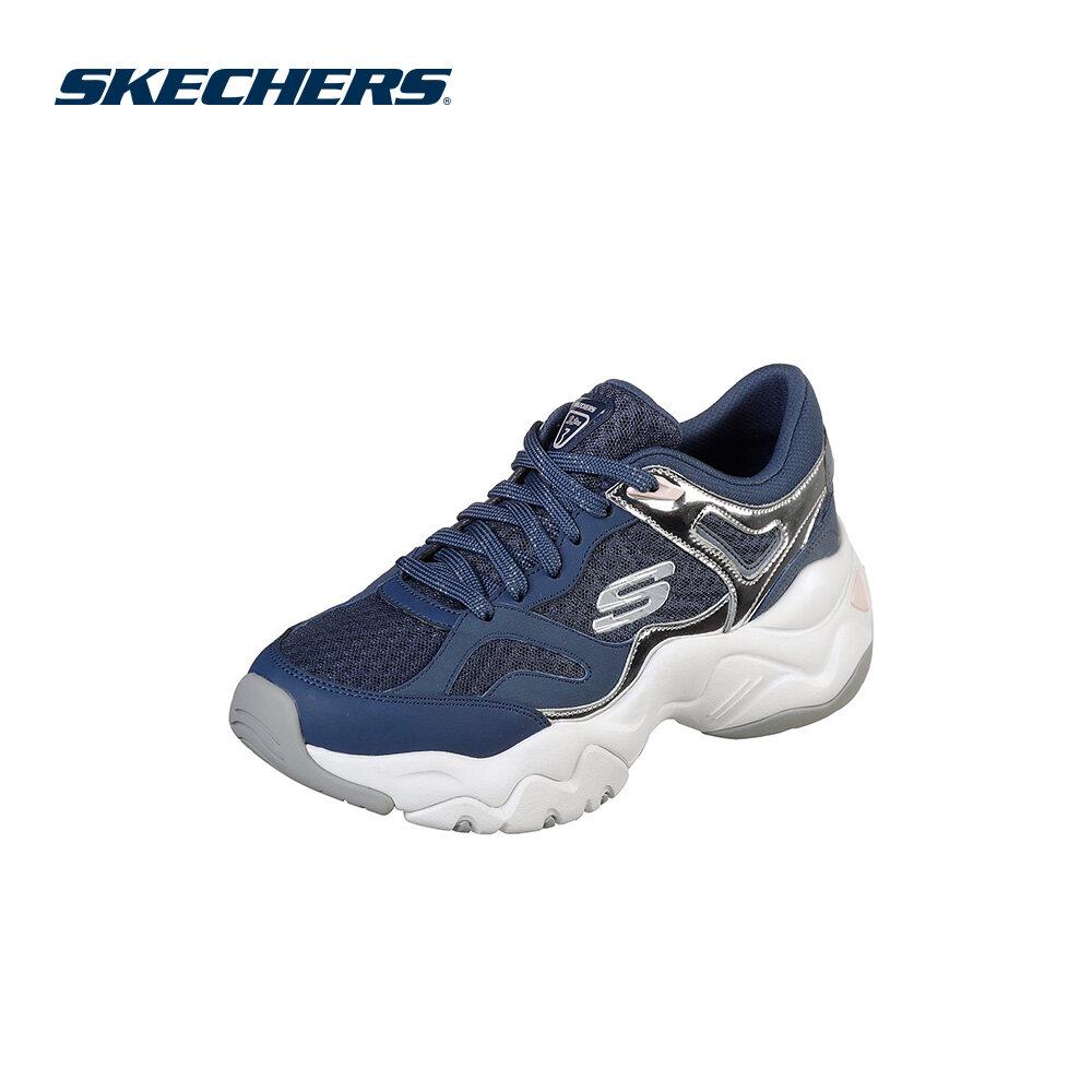 Skechers Women Sport D'Lites 3 - 12958