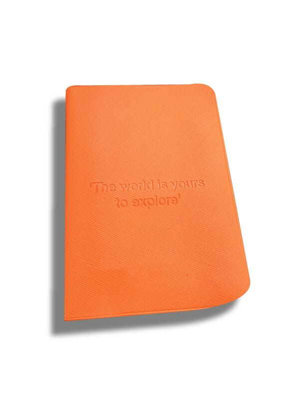 Passport Cover & Holder