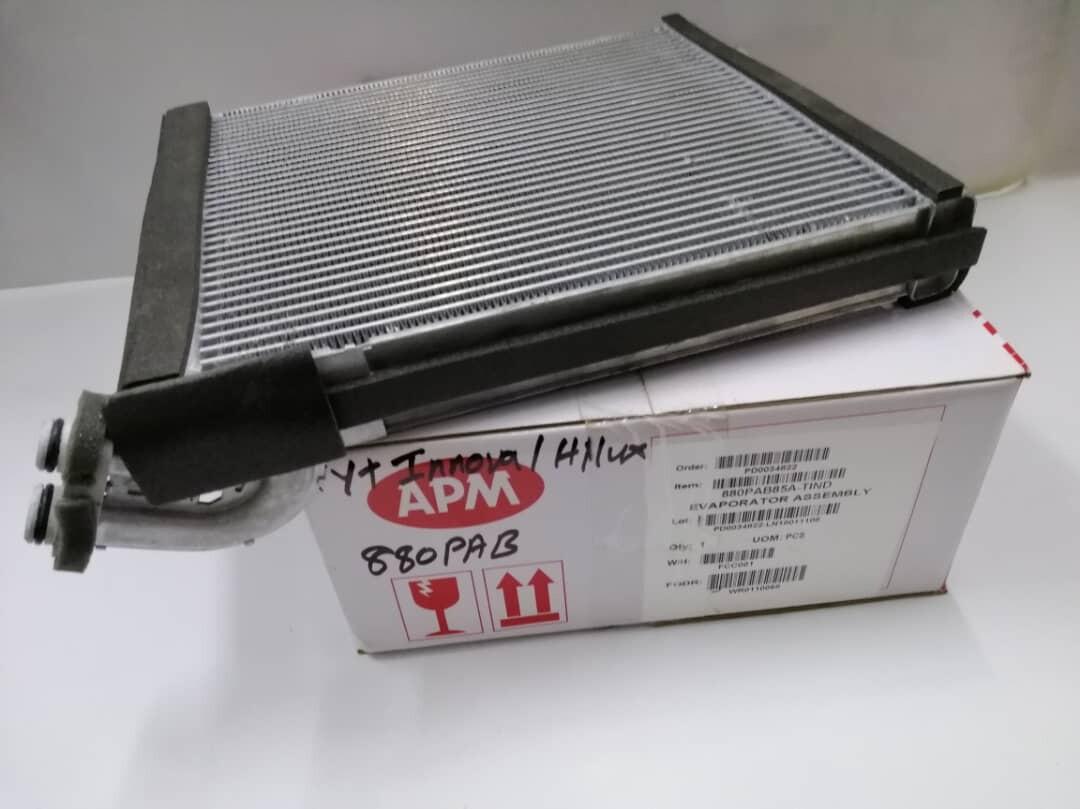 CCANDTHILV - TOYOTA HILUX VIGO / INNOVA / ALTIS 08 / HIACE 08 DENSO COIL ( APM ) 880PAB