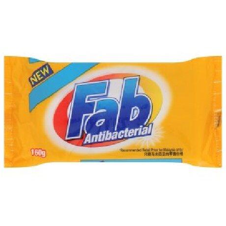 Fab Bar Antibacterial 130g
