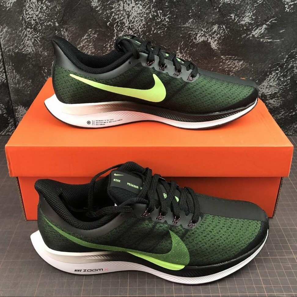 MEN\'S RUNNING SHOES SNEAKERS LIME BLAST 39-45 EURO