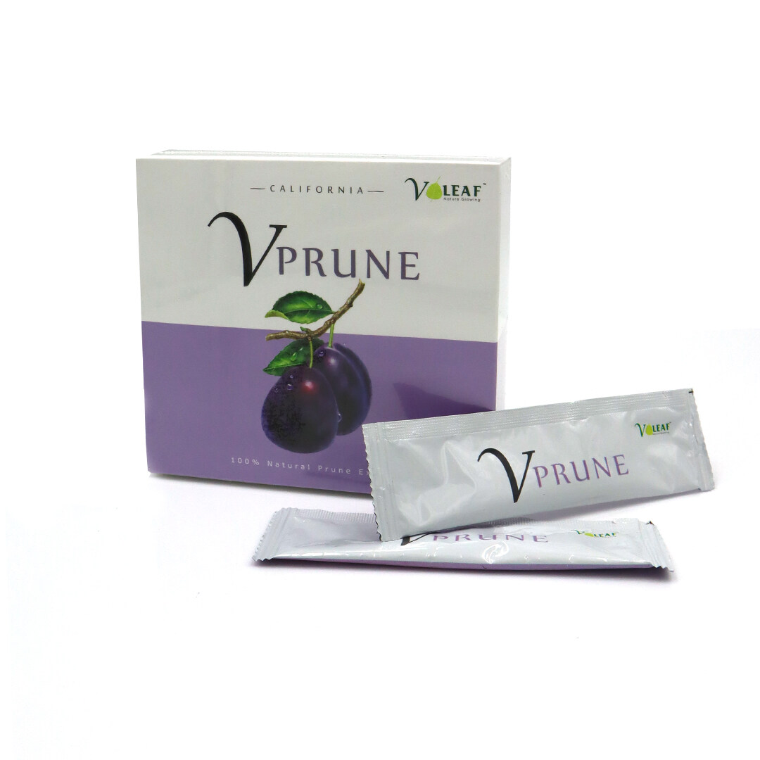 Vprune Natural Prune Extract