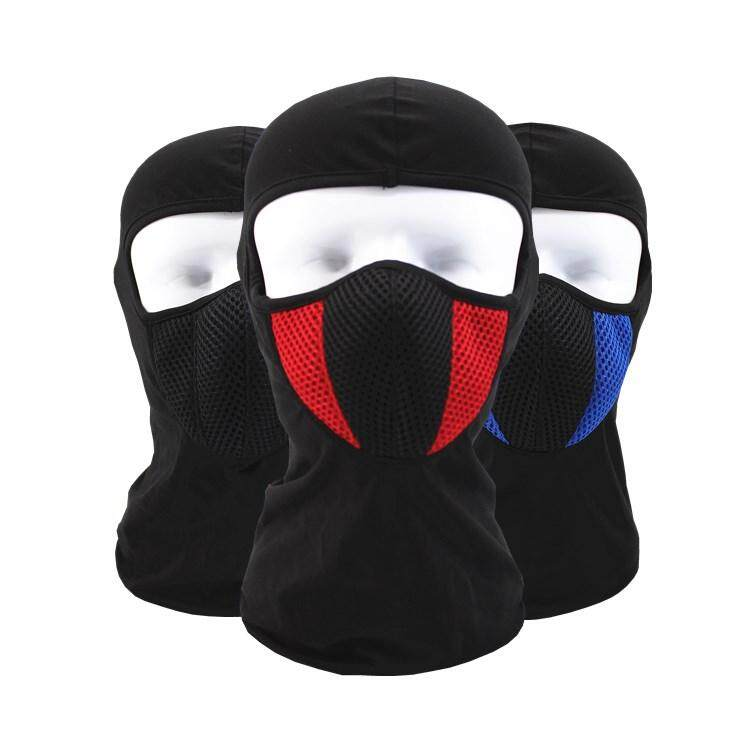 Motorcycle Rider Face Mask Windproof Dustproof