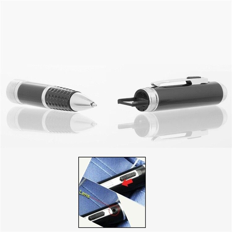 MINI Cameras - 1080P MINI HD USB Camera Pen Recorder Hidden Security Video Spy Cam 2560x144