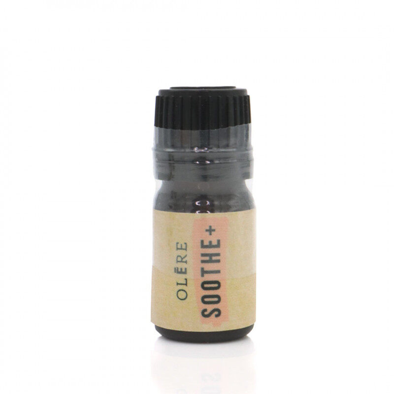 OLĒRE Oud Blended Essential Oil - SOOTHE+