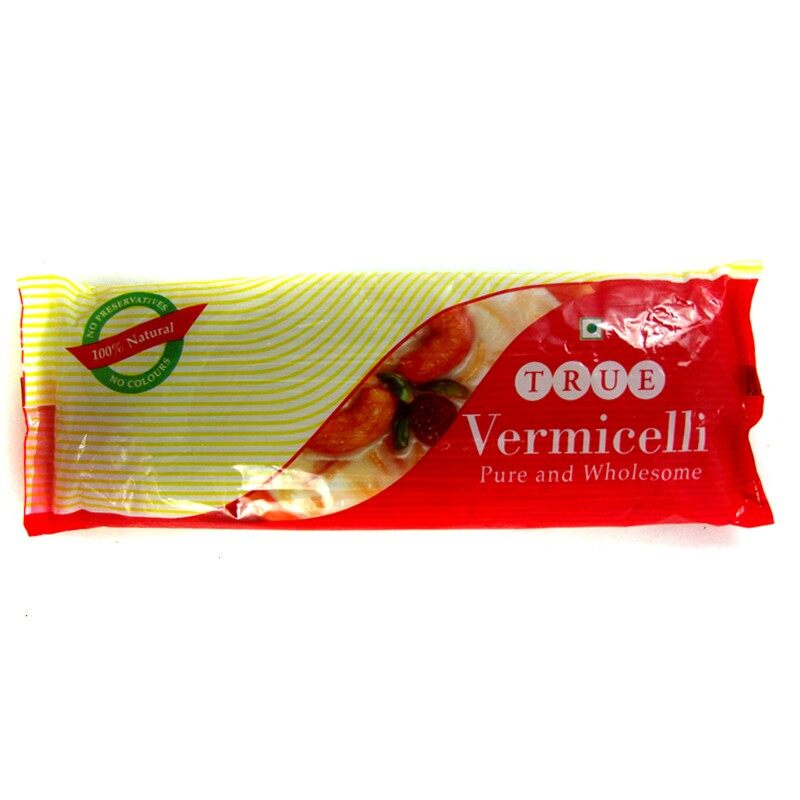 TRUE VERMICELLI PURE AND WHOLESOME 400G