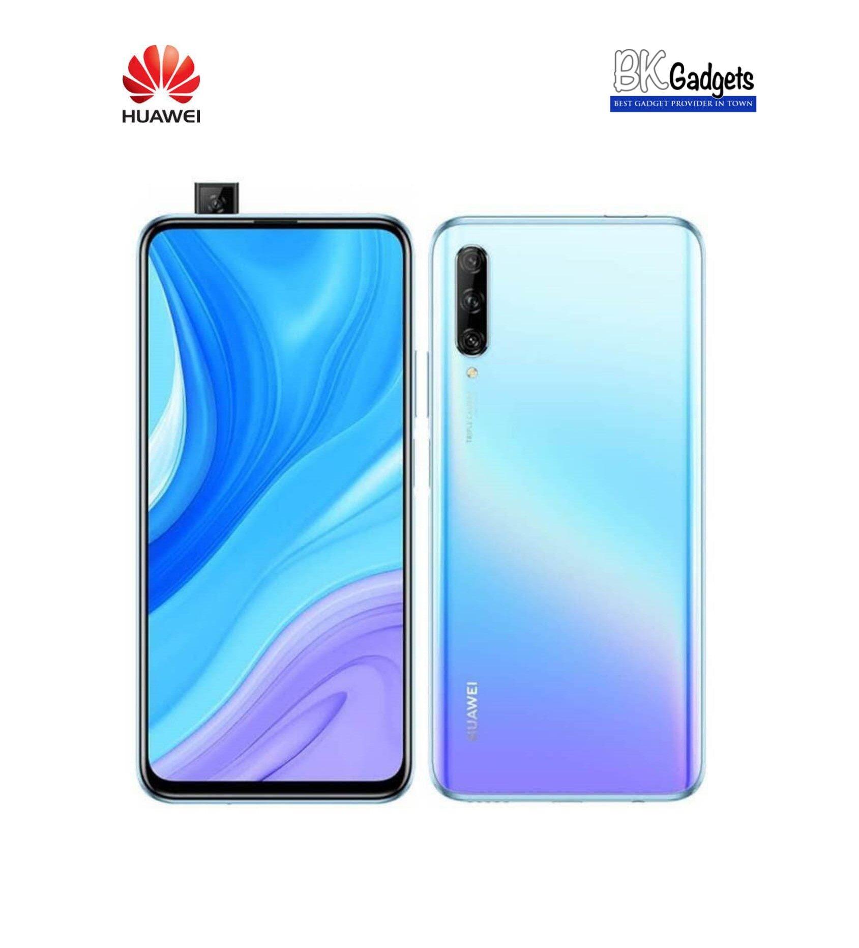 HUAWEI Y9s Breathing Crystal [ 6GB + 128GB ] Smartphone
