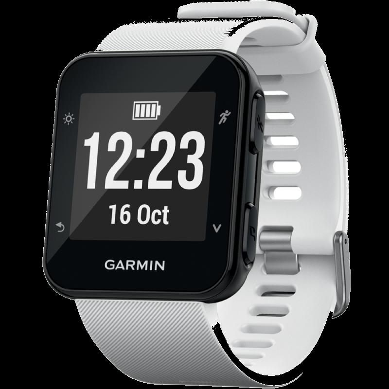 GARMIN FORERUNNER 35 GPS SPORT WATCH  FITNESS TRACKER (010-01689-43) (010-01689-44) (010-01689-45) 2 YEARS WARRANTY