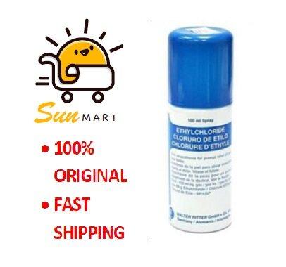 Ethylchloride spray (100ml)