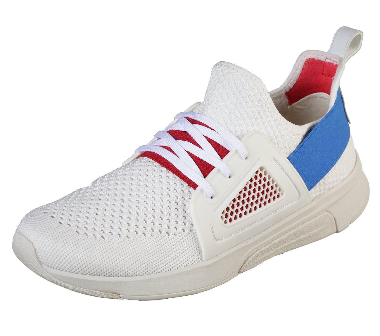 Skechers Modern Jogger Men Lifestyle Shoe - 68689-WMT