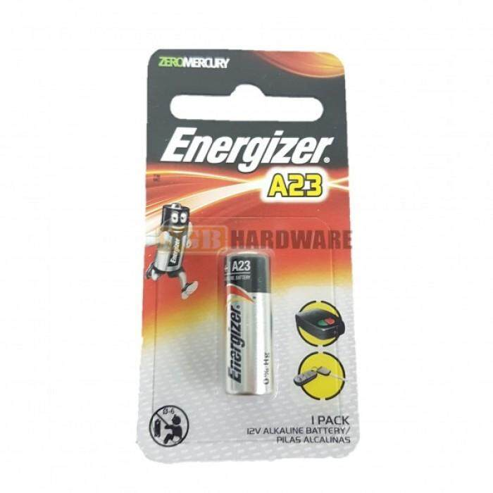 [MPLUS] ENERGIZER MINI AL BATTERY A23 BP1