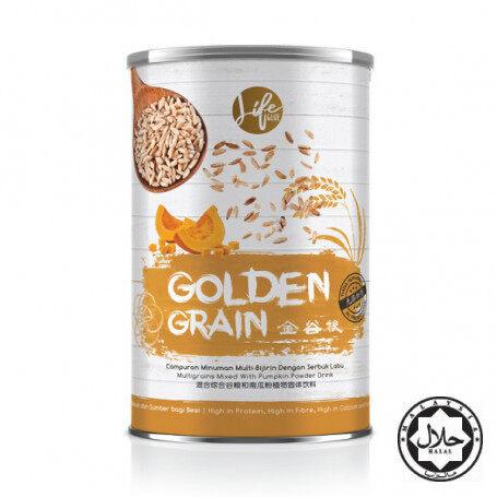 LifeGLUE Golden Grain - Pumpkin