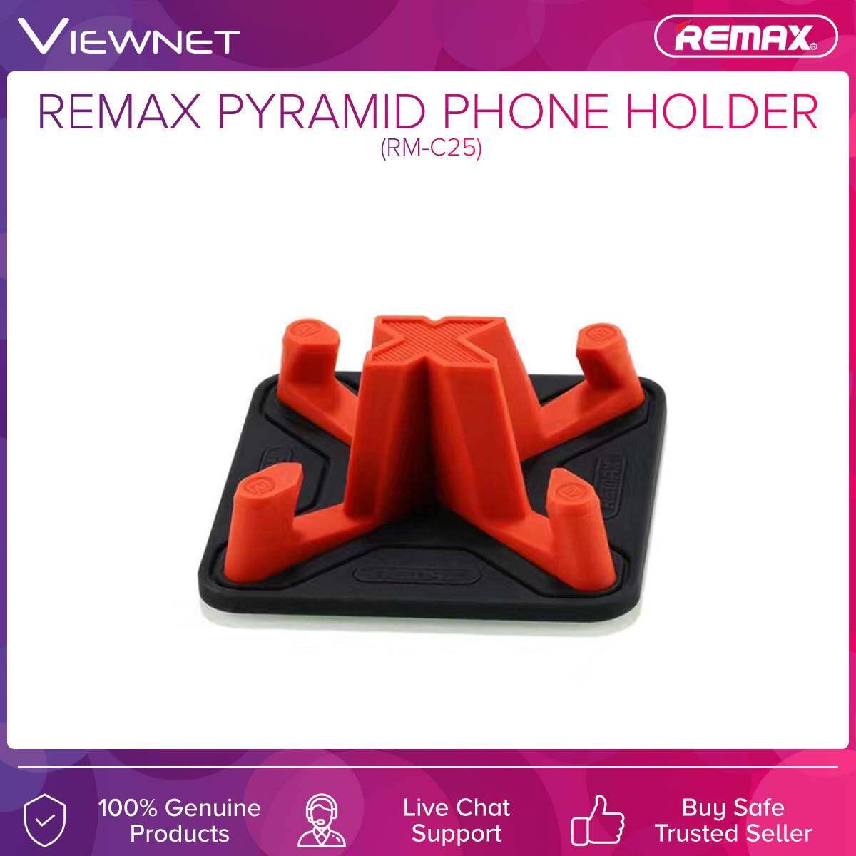 Remax (RM-C25) Pyramid Phone Holder