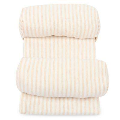 Adjustable Baby Stereotypes Pillow Newborn Sleep Positioner Cushion (PARCHMENT)