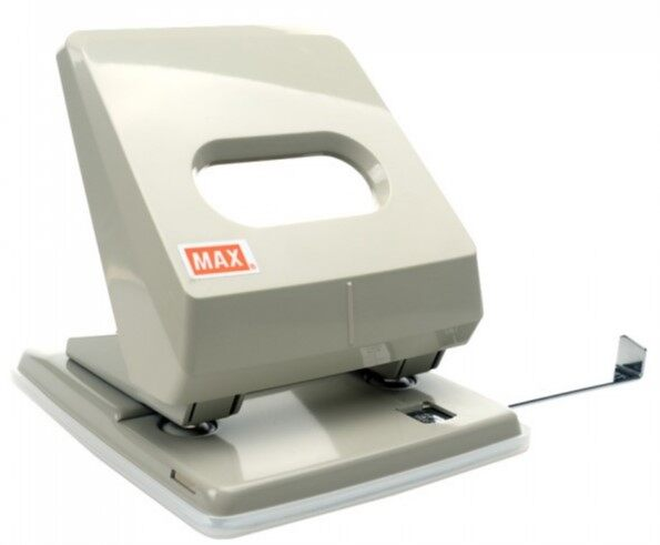 MAX Puncher DP-F2GR (Punch) Grey