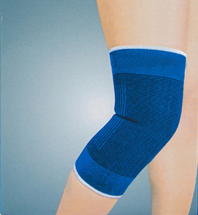 READY STOCK 1 Pair of Unisex Sport Knee Support Knee Protector- 3162